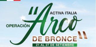 Activa Italia 2019